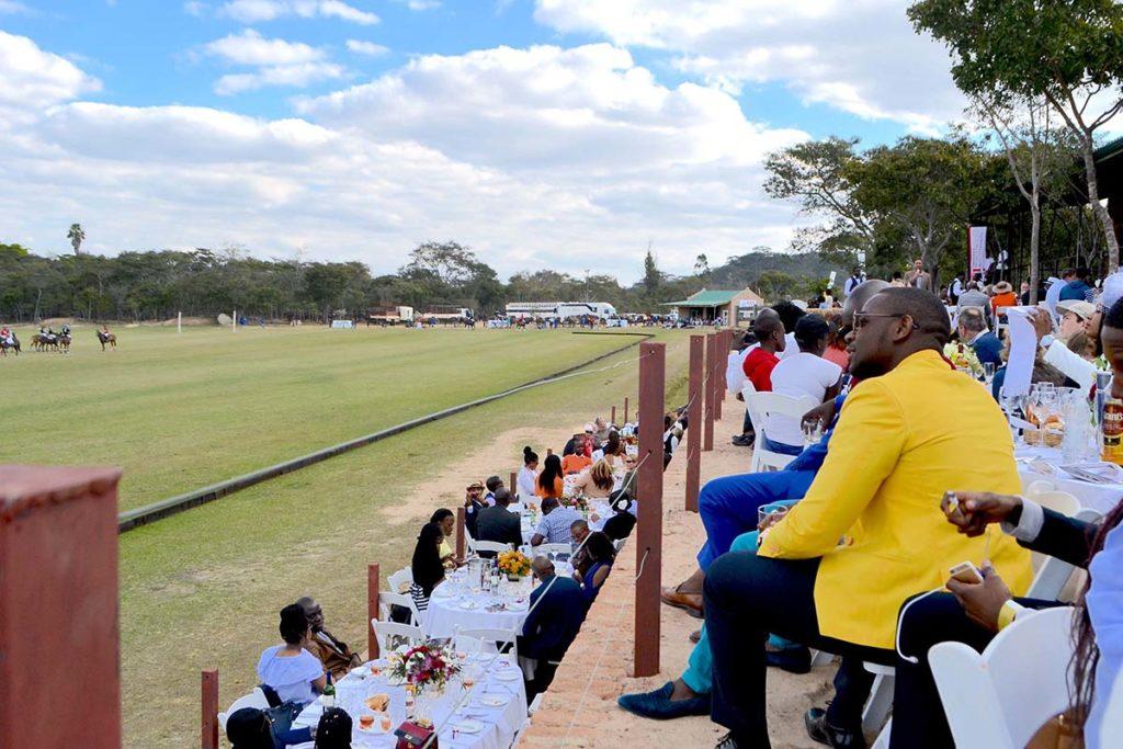 Ambassadors Cup Zimbabwe Kicking it with mimi