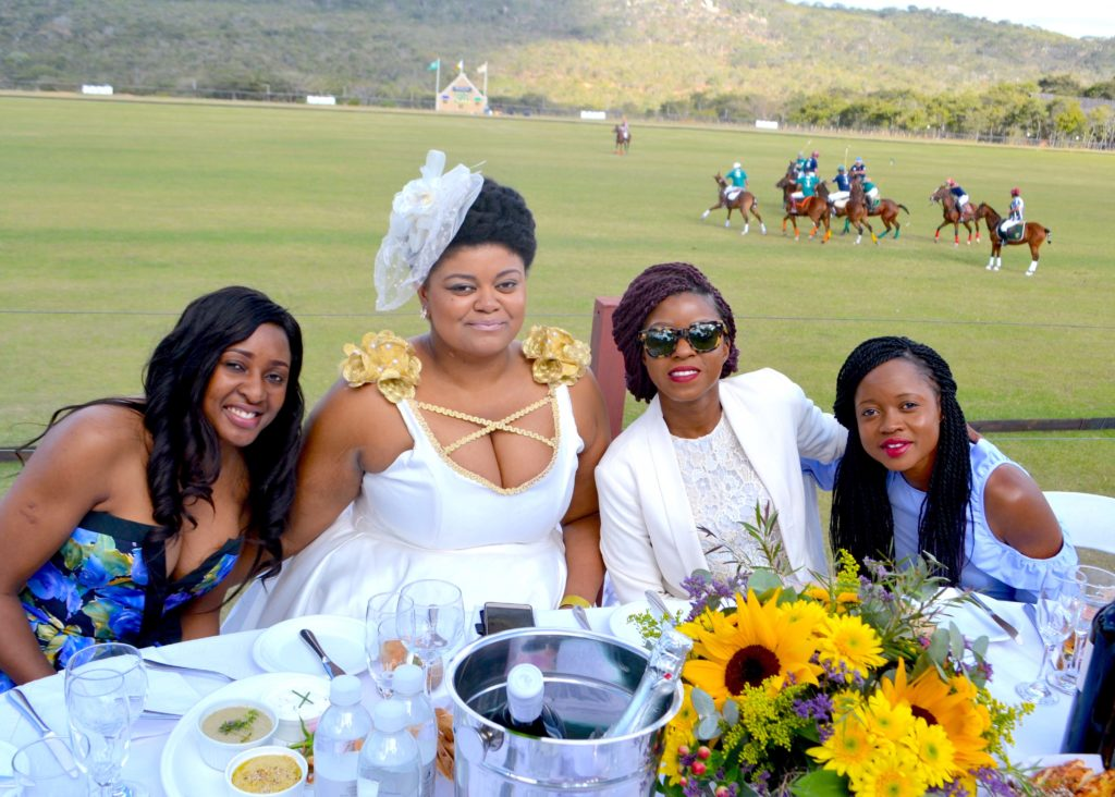 Zimbabwe Polo Fine and Country