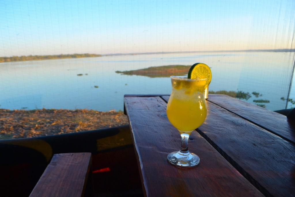 Waterfront Zimbabwe
